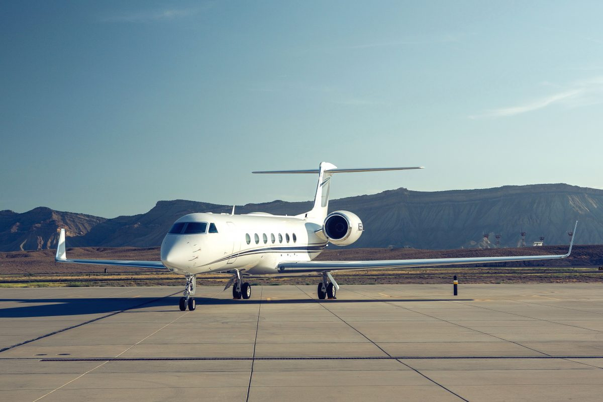 Inventory Leading Edge Aviation Solutions