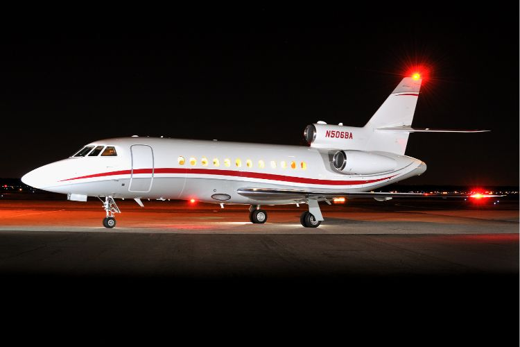 Inventory - Leading Edge Aviation Solutions